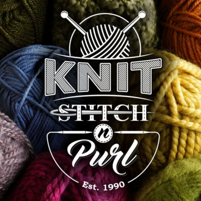 Knit Stitch n' Purl