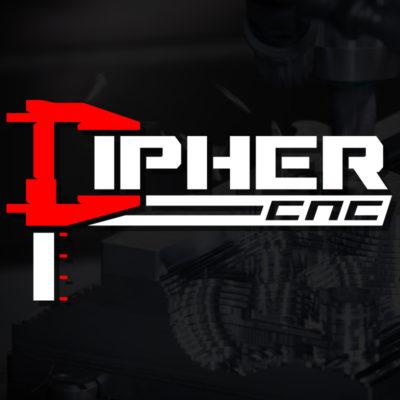Cipher CNC